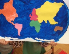 Continents!