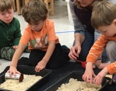 Simple machines and a civil engineer